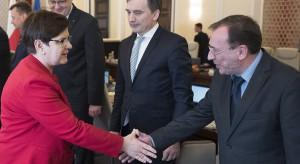 Polacy chcą zmian w składzie rządu. Kogo typują do dymisji?