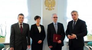 Minister Andrzej Adamczyk powołał nowego wiceprezesa PAŻP