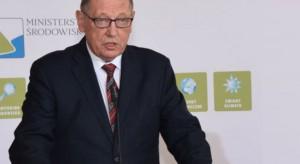 Minister Jan Szyszko prezydentem COP24