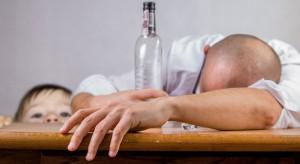 W Sejmie konferencja dotycząca alkoholików