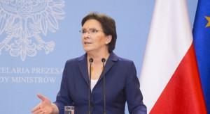 Ewa Kopacz wezwana na przesłuchanie do prokuratury