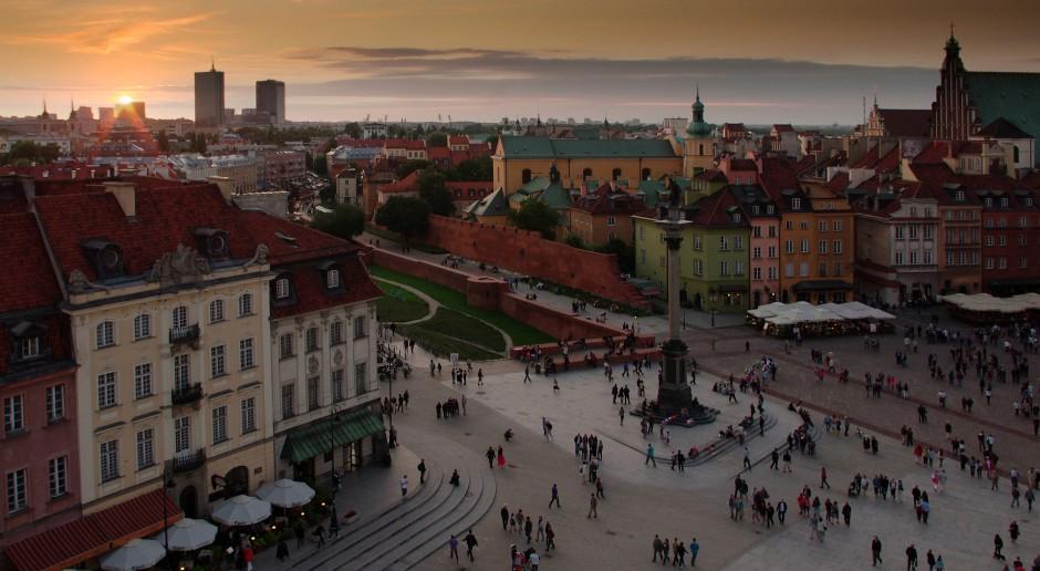 Ministerstwo: W 2016 r. padł rekord. Polska rajem dla turystów?