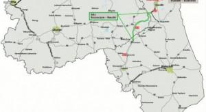 Ta droga ma zniwelować zapóźnienia komunikacyjne Polski Wschodniej
