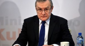 """Abonament rtv na tapecie Sejmu. """"Telewizja funduje nam Dziady, kulminacja tych Dziadów następuje codziennie o godz. 19.30"""""""