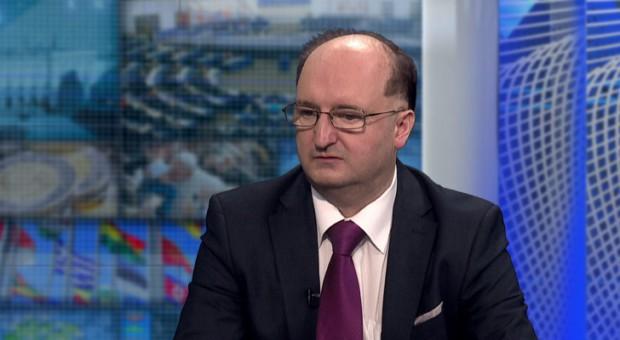 Sejmowa komisja pozytywnie tylko o kandydaturze Wawrzyka na RPO