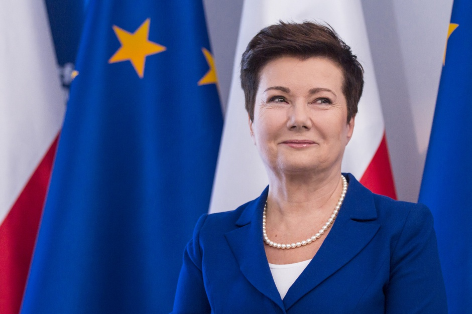 Komisja weryfikacyjna ds. reprywatyzacji przesłucha prezydent Warszawy (Hanna Gronkiewicz-Waltz, fot.Platforma Obywatelska/flickr.com/CC BY-SA 2.0)