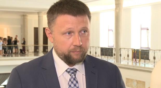Marcin Kierwiński: szklane domy Morawieckiego