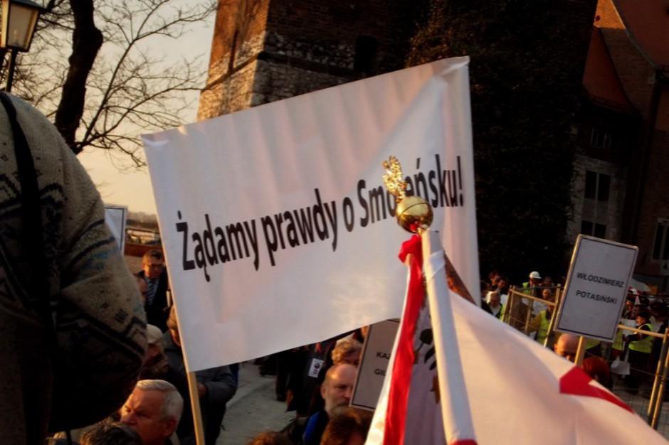 10 lipca odbędzie się kontrmanifestacja miesięcznicy smoleńskiej (fot.Piotr Drabik/flickr.com/CC BY 2.0)