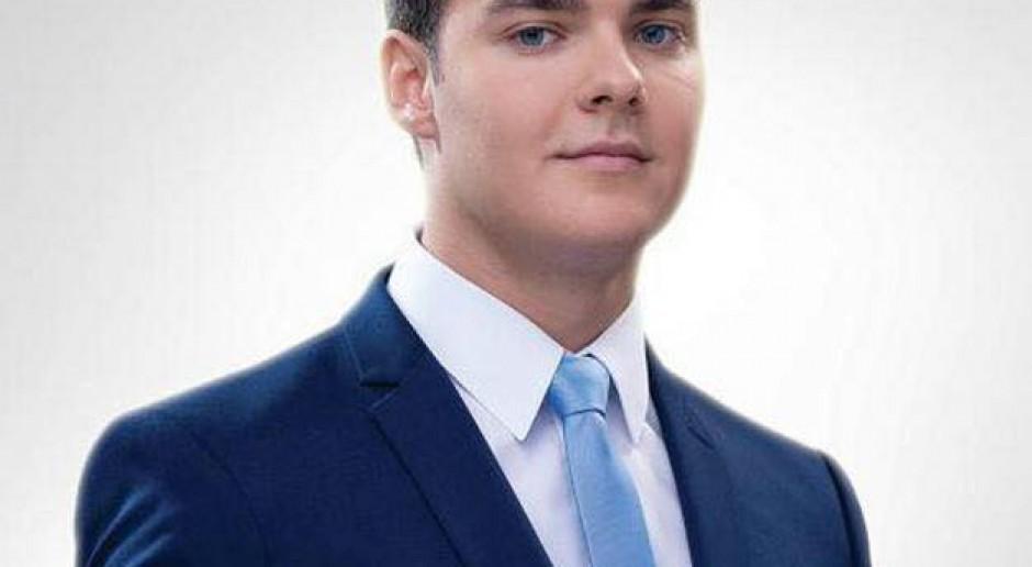 Łukasz Rzepecki z PiS odwołany z komisji ds. UE