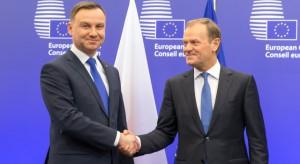 Szczerski: Donald Tusk powinien uspokoić niepokoje instytucji europejskich