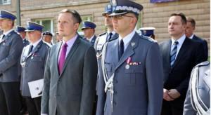 CBŚ Policji ma nową siedzibę