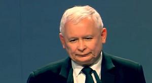 Prezes PiS o Janie Olszewskim: był sympatyczny, dowcipny, ale przede wszystkim był człowiekiem mądrym