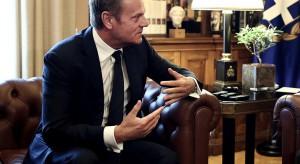 Donald Tusk: Trzaskowski ma realną szansę wygrania wyborów
