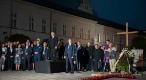 Jarosław Kaczyński zapowiada koniec miesięcznic smoleńskich?