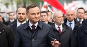 Mroczek: Spór o nominacje pokazuje poważny problem sygnalizowany przez opozycję