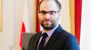 Paweł Lewandowski, wiceminister MKiDN: projekt dekoncentracji mediów będzie wprowadzał prawo i zalecenia unijne