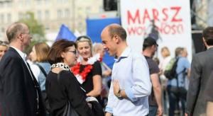 Wyborcy opozycji chcą nowych liderów