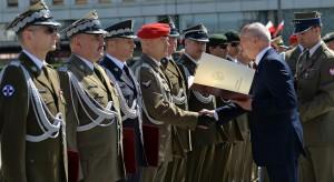 Antoni Macierewicz: Polska nie posiadała armii zdolnej zapewnić bezpieczeństwo