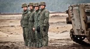 Ucierpieli w nawałnicach. Pomoże im Wojsko Polskie