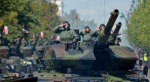 Macierewicz: Na wniosek wojewody wojsko wkroczyło do akcji