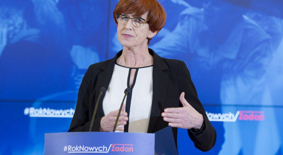Likwidacja OFE, Elżbieta Rafalska: Trwają prace nad oceną skutków regulacji