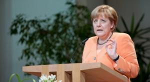 Angela Merkel rozmawiała z szefem KE. Poroszono temat Polski?