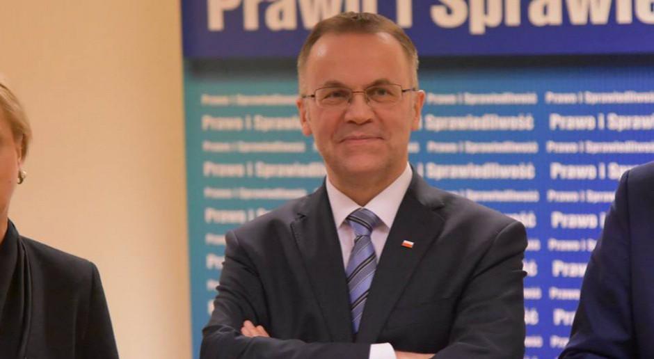 Jarosław Sellin: Polska powinna starać się o reparacje wojenne
