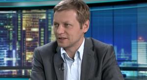 Prof. Maliszewski: Przy słabym przywództwie notowania Nowoczesnej i PO będą spadać