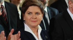 Beata Szydło mówi, kiedy rząd przedstawi propozycję podwyżki emerytur