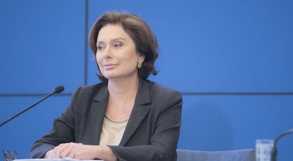 Małgorzata Kidawa-Błońska: Zbigniew Ziobro powinien stanąć przed Trybunałem