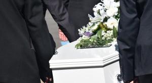 Ekshumowano zwłoki kolejnej ofiary katastrofy smoleńskiej
