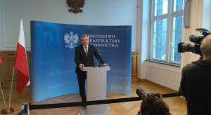 Jerzy Szmit nie będzie już wiceministrem