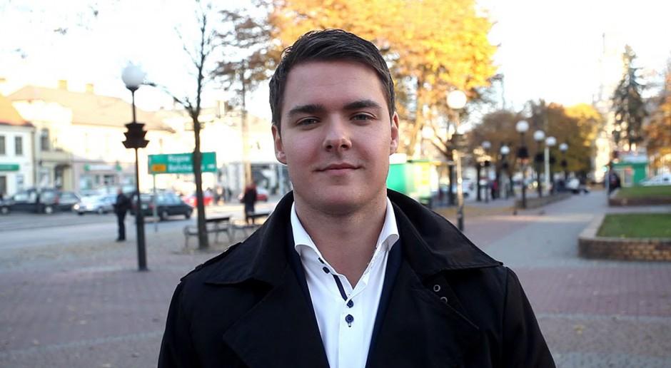 Łukasz Rzepecki: Jestem zszokowany decyzją prezydium klubu w mojej sprawie