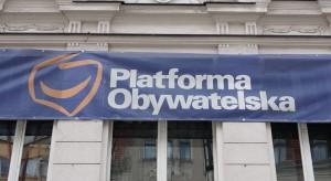 """Zarząd Platformy Obywatelskiej """"zaplątał się we własne nogi"""""""