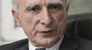 Piotr Naimski: Po 2022 r. problem dostaw gazu do Polski będzie rozwiązany