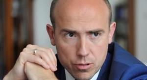 Borys Budka: będę ubiegał się o stanowisko szefa klubu