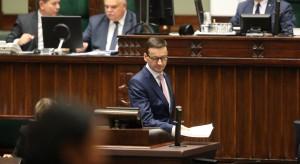 """Burzliwa debata w Sejmie. """"Karuzela, karuzela, a dzisiaj można by dodać, CBA rozbija co niedziela"""""""