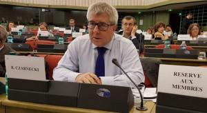 Czarnecki o rezolucji ws. praworządności: Polska dalej będzie robić swoje