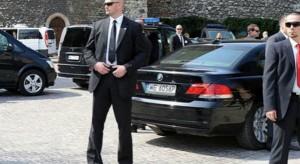 Zastępca szefa BOR odchodzi ze stanowiska