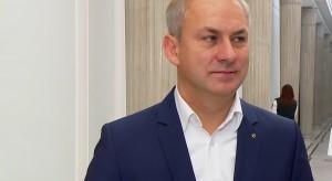 """Napieralski o spotkaniu Duda-Kaczyński: """"Ci panowie się nie lubią"""""""