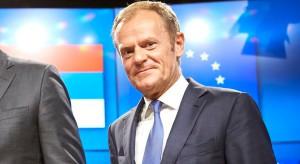 Donald Tusk: Budzę i zasypiam z jedną myślą - co zrobić, żeby Polska nie była izolowana w Europie