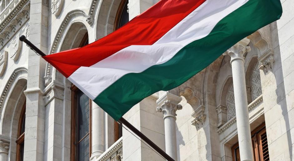40 proc. młodych Węgrów chce wyjechać z kraju