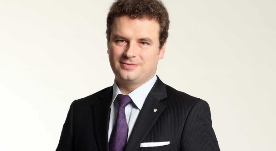 Jacek Wilk dołączył do partii Wolność