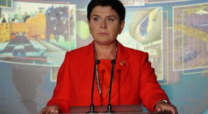 Beata Szydło: środowe wydarzenia w PE były skandaliczne