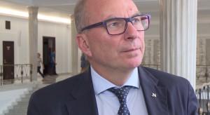 Burzliwa dyskusja w Sejmie: Jest pan tchórzem
