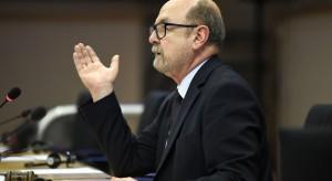Europosłowie PiS przygotowali projekt rezolucji ws. praworządności w Polsce