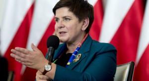 Premier powołała międzyresortowy zespół ds. Baltic Pipe