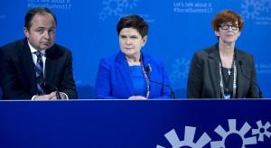 Premier: Donald Tusk atakując polski rząd atakuje Polskę