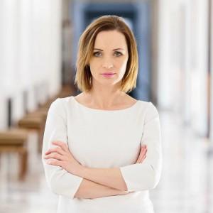 Joanna Augustynowska - informacje o pośle na sejm 2015