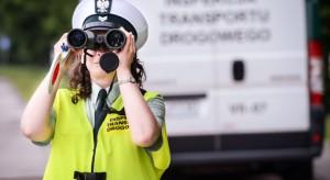 Rząd chce zmienić system pracy Inspekcji Transportu Drogowego
